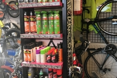 John Geddes Cycles Accessories Images